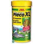 JBL NovoPleco XL 250 ml  comprimés 4 X plus grosses que celles des NovoPlecoChips