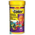 JBL NovoColor 100 ml nourriture en paillettes pour renforcer l'éclat des couleurs