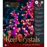 INSTANT OCEAN Reef Crystals 4 kg sel enrichi pour la préparation de 120 L d'eau de mer