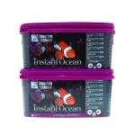INSTANT OCEAN Instant Océan 8 kg sel syntétique pour la préparation de 240 L d'eau de mer
