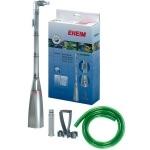 EHEIM 4002510 Cloche à vase avec tuyau et support pour le nettoyage du fond de l'aquarium et changement d'eau