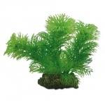 HOBBY Egeria 13cm plante artificielle pour aquarium
