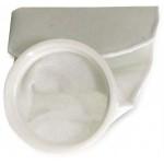 DVH IMPORT Filter Bag diam. 18cm sac de préfiltration 200 microns pour déscente de décantation