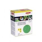 EHEIM Fix 1L materiau à structure spéciale pour filtration mécanique