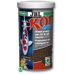 JBL Koï Midi 1L granulés pour carpes Koï de taille moyenne (15-35 cm)