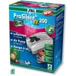 JBL ProSilent a200 pompe à air silencieuse de 200L/h avec accessoires pour aquarium de 50 à 300L
