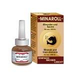 ESHA Minaroll vitamines, minéraux et oligo-éléments pour poissons d'eau douce et d'eau de mer