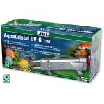 JBL AquaCristal UV-C 72W stérilisateur UV pour bassin de 4000 à 70000 L