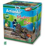 JBL ActionAir Mystery Diver diffuseur plongeur créant le mouvement d'un des coffres au passage de l'air