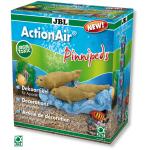 JBL ActionAir Pinnipeds diffuseur 3 phoques créant un mouvement de la figurine au passage de l'air