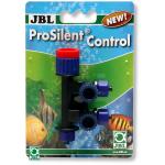 JBL ProSilent Control répartiteur combinable double avec robinets pour système d'aération