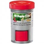 DUPLA Rin L 65ml nourriture en granulées avec doseur pour poissons d'eau douce et d'eau de mer de grande taille