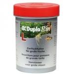 DUPLA Rin L 180ml nourriture en granulées pour poissons d'eau douce et d'eau de mer de grande taille
