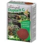 DUPLA Duplarit G 500 gr. fertilisant naturel pour aquarium jusqu'à 200L