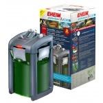 EHEIM 2180 Professionel 3 filtre externe avec chauffage intégré pour aquarium jusqu'à 1200L