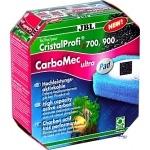 JBL CarboMec ultra charbon actif pour filtres externes CristalProfi e700, e900, e401, e701, e901, e402, e702 et e902