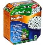 JBL MicroMec billes de filtration biologique pour filtres externes CristalProfi e1500, e1501, e1901, e1502, e1902