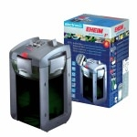 EHEIM 2076 Professionel 3e 450 filtre externe électronique pour aquarium jusqu'à 400L
