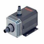 EHEIM Universal 1250 1200 L/h câble 1,70 m, pompe universelle utilisation interne/externe avec prise de terre