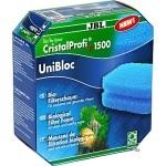 JBL UniBloc mousse de filtration pour filtres CristalProfi e1500, e1501, e1901, e1502, e1902
