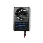 TUNZE Prise commutable 3150.110 permet de remplacer la pompe 12V de l'osmolateur 3155 par une pompe plus puissante