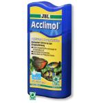 JBL Acclimol 100 ml pour une acclimatation réussie de vos nouveaux poissons