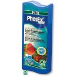 JBL Phos-Ex Rapid 100ml élimine en quelques heures les phosphates et stop la prolifération des algues