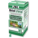JBL Ektol cristal 80gr traite jusqu'à 800 litres d'eau contre les parasites et les mycoses