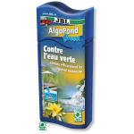 JBL AlgoPond Green 250 ml produit anti-algues contre l'eau verte en bassin. Traite jusqu'à 5000 L