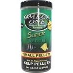OMEGA ONE Super Kelp Pellets 184 gr. nourriture en granulées pour poissons d'eau douce et d'eau de mer brouteurs d'algues