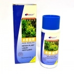RESUN Plant Liquid Fertilizer 125ml engrais liquide concentré pour plantes d'aquarium