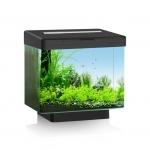 Nano Aquarium JUWEL Vio 40 de 30L entièrement équipé. Dimensions : 40 x 26 x 30cm. Disponible en Noir