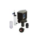 TUNZE Hydrofoamer Silence 9420.040 pompe spéciale écumeur avec rotor à dispergateur. Débit : 850l/h d'air et 1300l/h d'eau