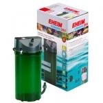 EHEIM Classic 2213 filtre externe pour aquarium entre 80 et 250L avec mousses filtrantes