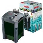 EHEIM 2424 eXperience 250 filtre externe pour aquarium jusqu'à 250L avec mousses et masses filtrantes