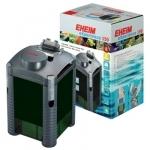 EHEIM 2422 eXperience 150 filtre externe pour aquarium jusqu'à 150L avec mousses et masses filtrantes