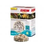 EHEIM Mech 1L réduit la quantité de matières en suspension dans le filtre
