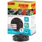 EHEIM Karbon 5L charbon actif pour l'élimination des substances nocives dissoutes et les résidus médicamenteux