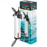 EHEIM reeflexUV 800 stérilisateur UV 11W haute performance pour aquarium d'eau douce et d'eau de mer entre 400 et 800 litres