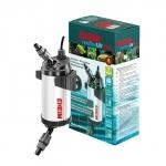EHEIM reeflexUV 350 stérilisateur UV 7W haute performance pour aquarium d'eau douce et d'eau de mer entre 80 et 350 litres