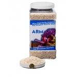 CARIBSEA ARM Fine 3,80L média fin à d'Aragonite pour réacteurs à calcium toutes marques