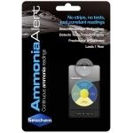 SEACHEM Ammonia Alert test permanent de l'ammoniaque pour aquarium d'eau douce et d'eau de mer