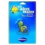 SEACHEM Lil'Mates Fred Snapper test permanent de l'ammoniaque destiné aux enfants pour aquarium d'eau douce et d'eau de mer