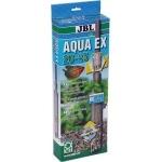 JBL Aqua Ex cloche de nettoyage pour hauteur d'eau de 20 à 45 cm ! DÉMO EN VIDÉO !