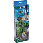 JBL Aqua Ex cloche de nettoyage pour hauteur d'eau de 45 à 70 cm ! DÉMO EN VIDÉO !