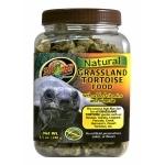 ZOOMED Natural Grassland Tortoise 240 grs nourriture naturelle pour tortue terrestre