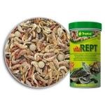 TROPICAL VitaRept 250ml nourriture à multi ingrédients à base de crevettes pour tortues aquatiques