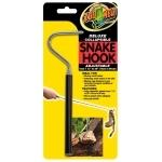 ZOOMED Snake Hook crochet télescopique 18 cm à 66 cm pour serpent de petite taille