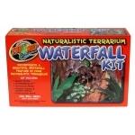 ZOOMED WaterFall Kit ajoutez une magnifique chute d'eau à votre terrarium !