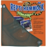 ZOOMED Repti Hammock 36cm hammac d'angle pour lezards